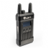 IKAN LIVECOM 1000 - 1000FT WIRELESS INTERCOM SYSTEM CON 4 BELTPACKS